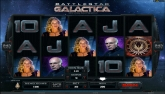 Click Here to Play this FREE Video Slot Flash Game: BattlestarGalactica...