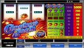 Click Here to Play this FREE Video Slot Flash Game: Cracker Jack...