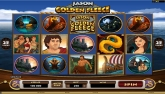 Click Here to Play this FREE Video Slot Flash Game: Jason and The Golden Fleece...