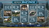 Click Here to Play this FREE Video Slot Flash Game: Untamed Wolf Pack...