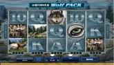 Cliquez ici pour jouer à la machine à sous Vidéo: Untamed Wolf Pack en version Flash...