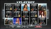 Cliquez ici pour jouer à la machine à sous Vidéo: Playboy en version Flash...