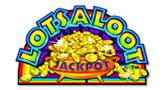 Lotsaloot™ Progressive Jackpot