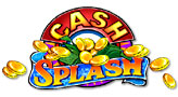 Cash Splash™ Progressive Jackpot