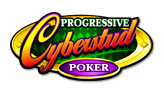 Progressive Cyberstud Poker™ Jackpot