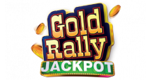 gold rally™ progressive jackpot