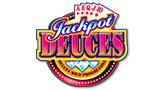Jackpot Deuces™ Progressive Jackpot