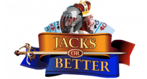 jacks or better progressive jackpot