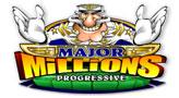 Major Millions™ Progressive Jackpot