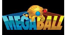 megaball™ progressive jackpot