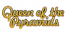 queen of the pyramids™ progressive jackpot