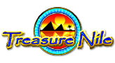 Treasure Nile™ Progressive Jackpot